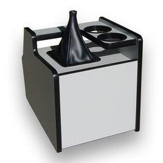 rhino design vanagon console picture