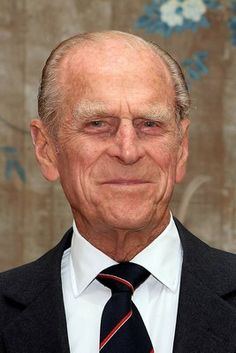 Prince Philip, Duke of Edinburgh - Royal Family Tree: who's who in the British Royal Family