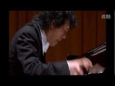 Yundi Li Plays Chopin's Piano Sonata No. 2 in B-flat minor, Op. 35 (Funeral March) - YouTube