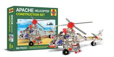 Have hours of fun while learning the technical and mechanical diversity of modelling. A perfect gift for adults or children and for father & son prime time. Features easy to follow, clear instructions. Includes high quality stainless steel pieces and specialist tools. Childrens Gifts, Prime Time, Father And Son, Diversity, Construction, Stainless Steel, Tools, Learning, Easy