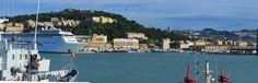 Ancona, Marche, Italy -The harbor and the old town #3 by Gianni Del Bufalo | old town view from the port (CC BY-NC-SA 2.0)