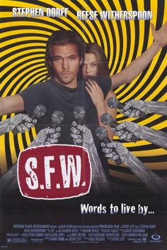 SFW movie poster - Google Search