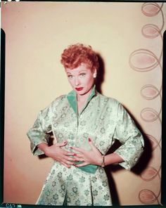 Lucille Ball color camera negatives from I Love Lucy. I Love Lucy Show, My Love, William Frawley, Vivian Vance, Queens Of Comedy, Lucille Ball Desi Arnaz, Lucy And Ricky, Gorgeous Redhead