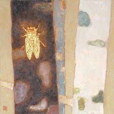 夏日  2004年-26-野地美樹子