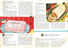 Recetario blancaflor 3/12 Chocolates, Food, Food Art, Recipe Books, Sweet And Saltines, Cook, Chocolate, Hoods, Meals