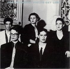 The Magnetic Fields / Get Lost / 1995    With Whom to Dance  You and Me and the Moon  The Village in the Morning    ...among others. Great listen from top to bottom.