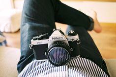 Nikon. products-i-love