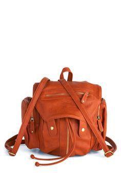 I Love Utility Backpack, #ModCloth