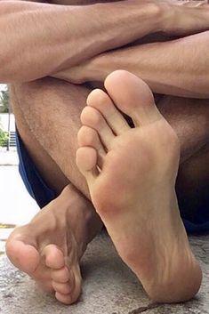 Male Feet - My Heaven