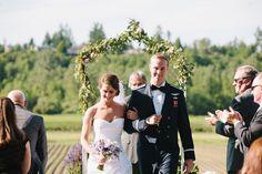 Short & Sweet, perfect Christian wedding ceremony script