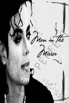 Michael Jackson Print Poster Art Music And Collectibles
