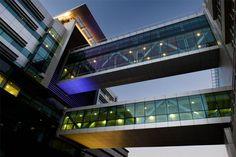 Bim Model, Art And Technology, Marina Bay Sands, Chile, Engineering, Building, Travel, Lakes, Bridges