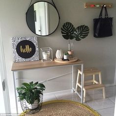 Cult following: Instagram and Facebook users share photos of their Kmart styling…