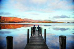 Majesticcoastline, imposing bridges, uninhabitedislands and workers' housing– what do all these places have in common? They are each one of the of the world heritage sites designated by UNESCO in the UK – and its overseas territories. The illustrious list was added to this week when the Lake District was named one, on account of its blend of beauty, farming and the inspiration it had provided to artists and writers.