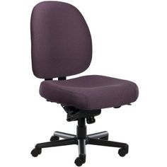 Task office chair - Pin it :-) Follow us :-)) AzOfficechairs.com is your Office chair Gallery ;) CLICK IMAGE TWICE for Pricing and Info :) SEE A LARGER SELECTION of  task  office chair at http://azofficechairs.com/category/office-chair-categories/task-office-chair/ - office, office chair, home office chair - Zircon II 550 Generous Fit Task Chair w/ 550 lb. Weight Capacity « AZofficechairs.com