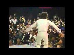 Wow! Enjoy this my people.. Por favor gozen esto mi gente. Pavo Real-José Luis Rodriguez-Chile-1980