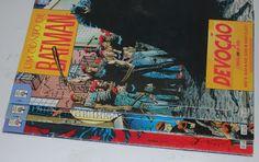 Verita's Sound And Vision: Um Conto De Batman Devoção Minissérie Completa 3 E...