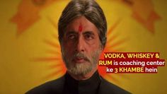 "This ""Mohabbatein"" Parody On Ganja & Alcohol Is Hilarious AF!"