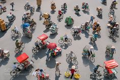 Fragments of Hanoi - Pinned by Mak Khalaf A birds eye view of the various forms of street traffic seen in the city centre of Hanoi Vietnam. This image is the result of various composite frames to form a final result. http://ift.tt/18bzc0l Follow my latest updates on: Facebook | Google | Instagram | Twitter Fine Art cityconceptpeoplestreettransporttrafficcultureartbikedaylightcompositeweavevendorsbusyoverheadbirds eye viewVietnamAsianHanoiAsiaHà Nội by peterstewartphotography