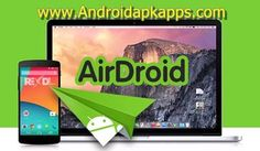 Download AirDroid Premium Apk v3.2.0 Android Latest Version