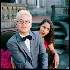 Interview: Pink Martini's China Forbes Pink Martini, Debut Album, Music Bands, Orchestra, Good Music, Photo Credit, I Laughed, Musicals, Interview