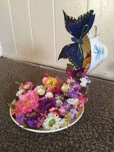 Çiçek Şelalesi