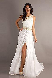 Beautiful Egyptian princess dress