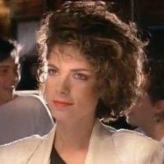 Joyce Hyser Robinson 80 S Hollywood Actress The