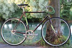 bici a scatto fisso