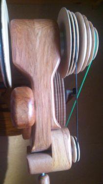 Spinnrad elektrisch in th ringen schleusingen kunst for Ebay kleinanzeigen karlsruhe