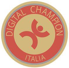 Digital Champions homepage