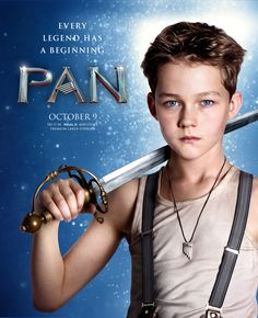 Pan has failed to reach the top of the North American box office chart on its opening weekend, despite much promotion and