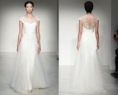 CHRISTOS Zoe Wedding Dress. CHRISTOS Zoe Wedding Dress on Tradesy Weddings (formerly Recycled Bride), the world's largest wedding marketplace. Price $2950.00...Could You Get it For Less? Click Now to Find Out!