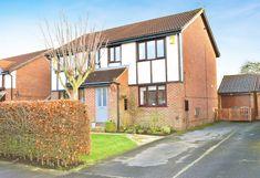 Harrogate Property News - 3 bed semi-detached house for sale Arthurs Avenue, Harrogate HG2