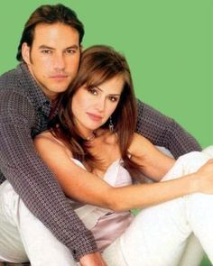 Tyler Christopher and Natalia Livingston! (Nikolas and Emily!!) <3 <3 <3 Miss her!!