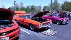 72 Lemans 400  http://pinterest.com/jr88rules/pontiac-muscle/