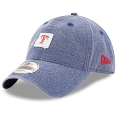 new concept f874b a1006 Men s Texas Rangers New Era Royal Stamped 9TWENTY Adjustable Hat, Your  Price   23.99