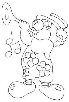 Die 131 Besten Bilder Von Zeichnen Clowns