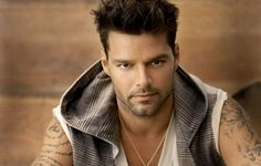 Ricky Martin, sogno da bambina...