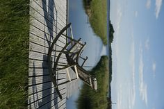 Love the tranquility ... and the rocking chair.....  #PadasteManor in #Muhu, #Estonia  ...      www.booking.com/hotel/ee/padaste-manor.en-gb.html?aid=305842&label=pin