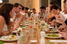 Aggiungi un posto a tavola con VizEat