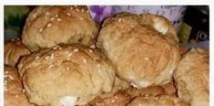 Εύκολα και γρήγορα τυροπιτάκια Hamburger, Bread, Chicken, Food, Brot, Essen, Baking, Burgers, Meals