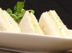 Make and share this Cucumber Mint Tea Sandwiches recipe from Food.com.