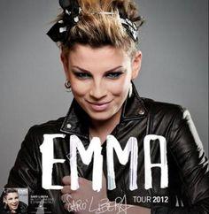 20 novembre 2012 - Emma Marrone @ Palasele