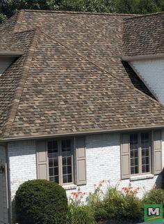 Best Duration Brownwood Shingles Shingle Exterior Roof 640 x 480