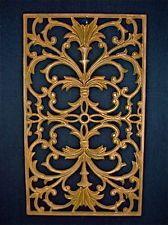 cast iron panels