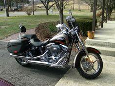 2011 Harley-Davidson FLSTSE CVO Softail Covertible - Newark, OH #43713639 Oncedriven