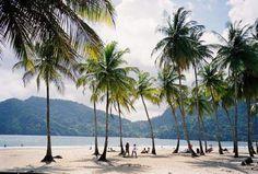 Marcus Bay in Trinidad P I N T E R E S T @Dark.Rose X