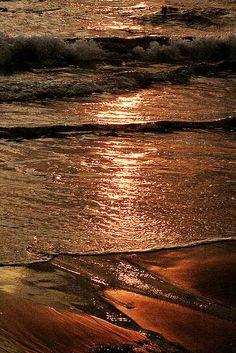 Golden Water, India