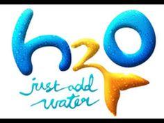 H2O - Meninas Sereias - Filme Completo Dublado